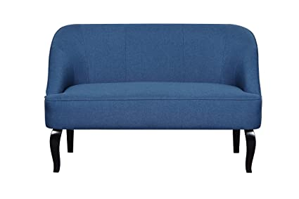 Amazon.com: US Pride Furniture S5226 Contemporary Fabric Upholstered ...