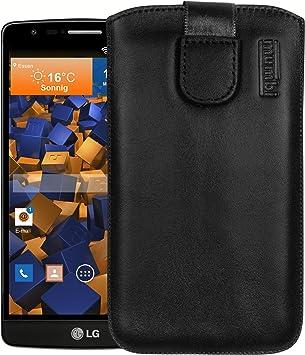 Mumbi LG - Funda para Smartphone LG G3 S Schwarz: Amazon.es ...
