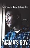 Mama's Boy (Thorndike Press Large Print African American Series)