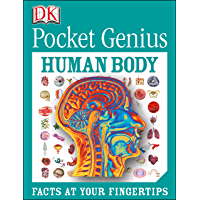 Pkt Genius:Human Body: Facts at Your Fingertips (Pocket Genius)