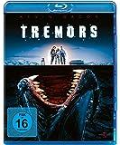 Tremors - Im Land der Raketenwürmer [Blu-ray]