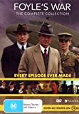Foyle's War - The Complete Collection Seasons 1 - 9 [DVD]