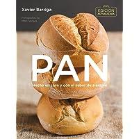 Pan (Edición Actualizada 2018) / Bread. 2018 Updated Edition