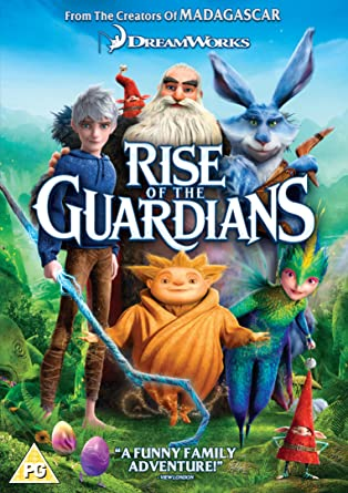 ✪⭐️ Rise Of The Guardians ⭐️✪ 91pqy-j1d6L._SY445_