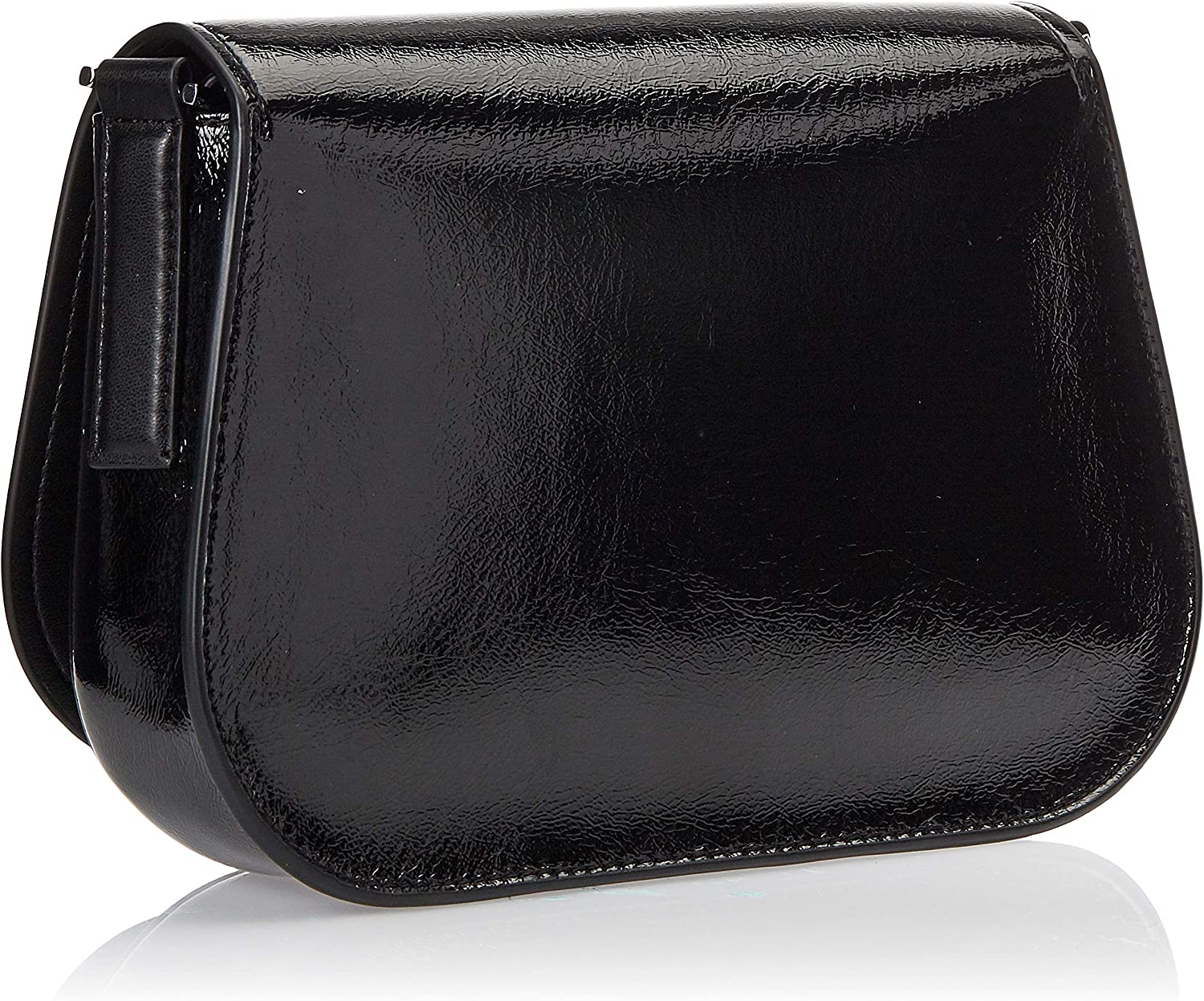 Calvin Klein - Dressed Up Shoulder Bag, Borse a spalla Donna Nero (Black)