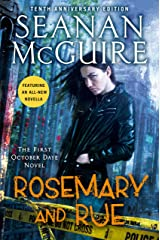 Rosemary and Rue (October Daye Book 1) Kindle Edition