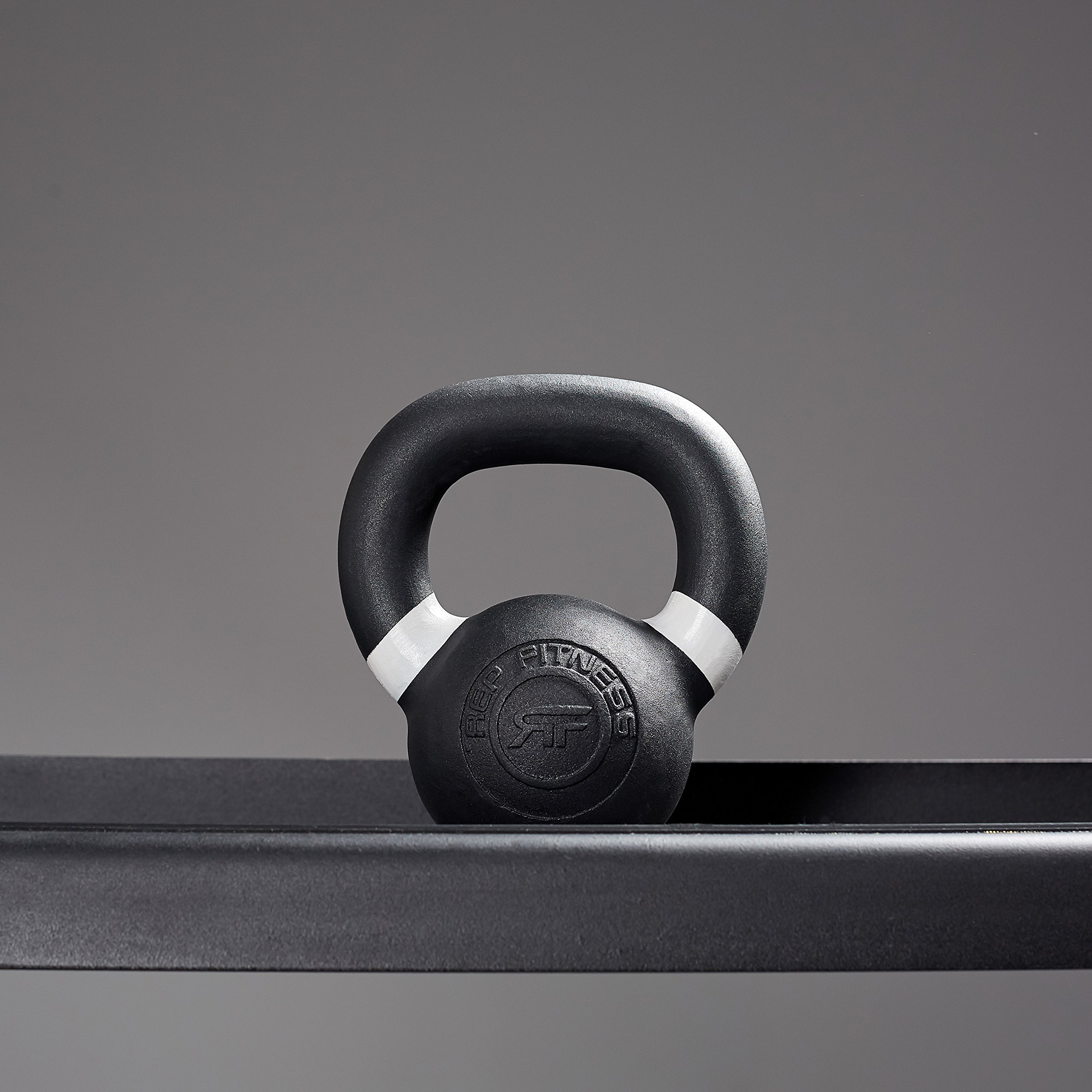 Rep 4 kg Kettlebell for Strength and Conditioning by Rep Fitness (Image #2)