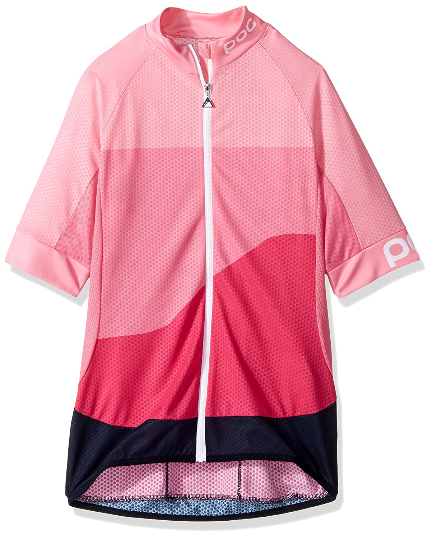 POC Fondoグラデーションライトジャージ、Theor Multi Pink、L   B01MRY16NW