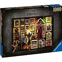 Ravensburger 1500236 Puzzel Villainous Jafar - Legpuzzel - 1000 Stukjes