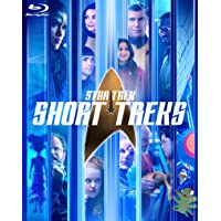 Star Trek: Short Treks [Blu-ray]