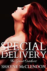 Special Delivery: The Great Outdoors Kindle Edition