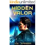 Hidden Valor (Forsaken Valor Series Book 3)
