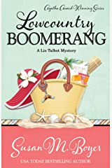 Lowcountry Boomerang (A Liz Talbot Mystery Book 8) Kindle Edition