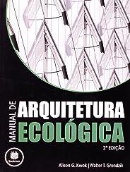Manual de Arquitetura Ecológica