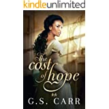 The Cost of Hope (The Cost of Love Series Book 1)