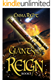 Giants of Reign: Young Adult/Middle Grade Adventure Fantasy (Reign Fantasy, Book 3)