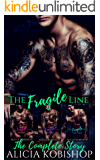 The Fragile Line: The Complete Series Box Set: Parts One, Two, & Three