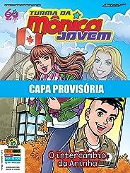 Turma Da Mônica Jovem Ed. 39 (série 2): Intercâmbio