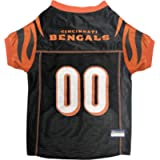 Pets First NFL Chicago Bears MESH Jersey for Dogs & Cats