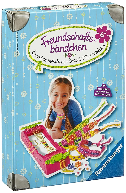 Ravensburger 18280 - Freundschaftsbändchen Ravensburger Spielverlag 18280 0