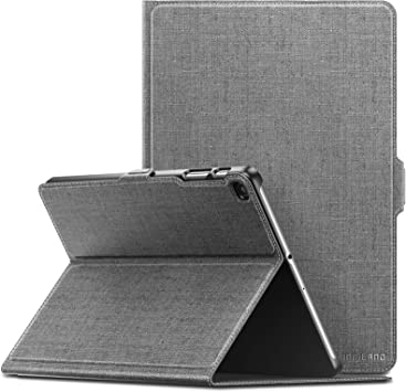 Amazon.com: Infiland Samsung Galaxy Tab A 10.1 2019 Case, Multiple Angle Stand Cover Compatible with Samsung Galaxy Tab A 10.1 Inch Model SM-T510/SM-T515 2019 Release Tablet, Gray: Home Improvement