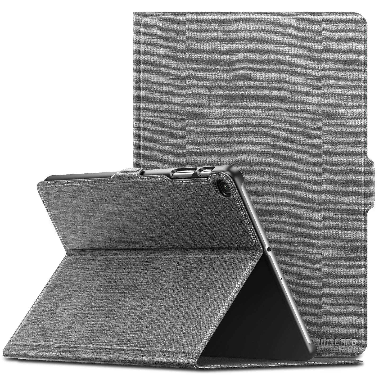 Funda Samsung Galaxy Tab A 10.1 Sm-t510 (2019) Infiland [7pk95s3y]