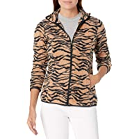 $20 » Amazon Essentials Women's Classic Fit Long-Sleeve Full-Zip Polar Soft Fleece Jacket