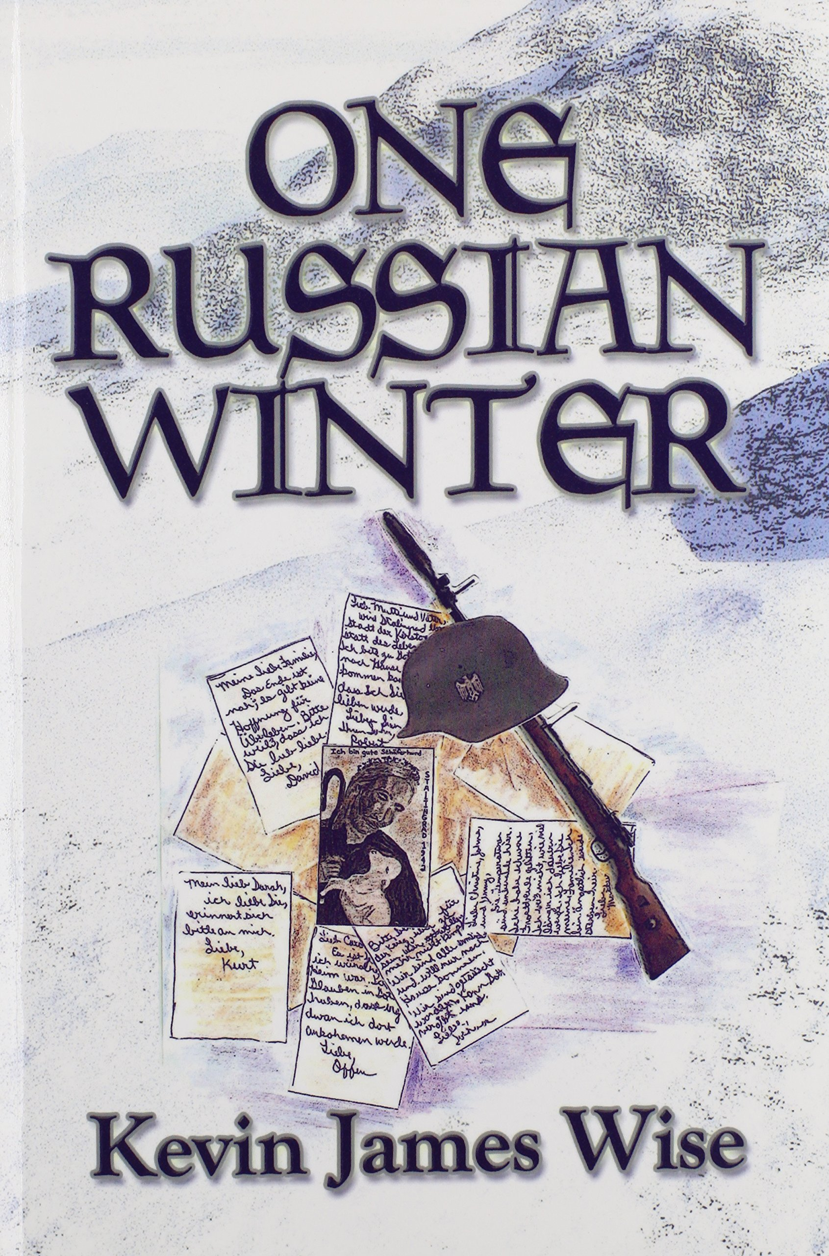 One Russian Winter PDF