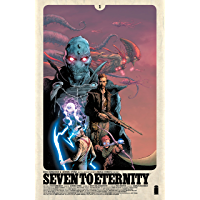 Seven To Eternity #1 (English Edition)