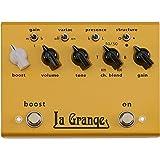 Bogner La Grange Overdrive Guitar Pedal with Independent Boost