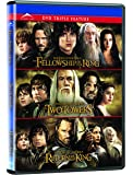 The Lord of the Rings: The Motion Picture Trilogy (The Fellowship of the Ring / The Two Towers / The Return of the King…