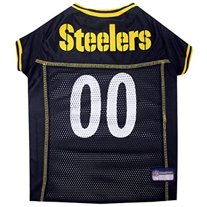 promo code 012f5 ce62b NFL PET JERSEY. Football Licensed Dog Jersey. 32 NFL Teams Available in 7  Sizes. Football Jersey. - Sports Mesh Jersey. Dog Outfit Shirt Apparel