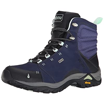 Ahnu Montara Waterproof Boot