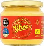 Happy Butter Organic Ghee 300g