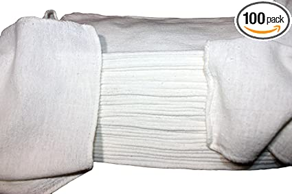 200 industrial shop towels rags,with 5 color choices free shipping buy it now