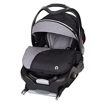 Amazon.com : Baby Trend Secure Snap Tech 35 Infant Car Seat, Europa : Baby