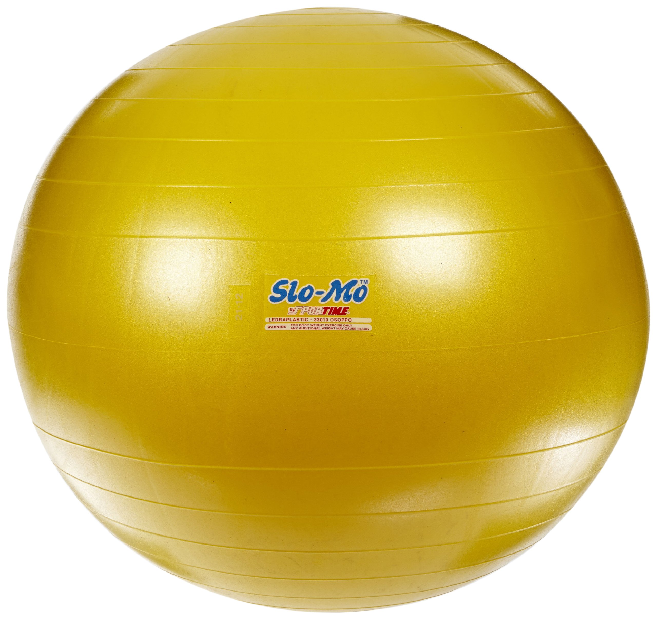 Gymnic Giant SloMo Ball, 29-1/2 Inches by Abilitations