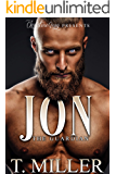Jon: The Guardian