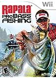 Rapala Pro Bass Fishing 2010 - Nintendo Wii