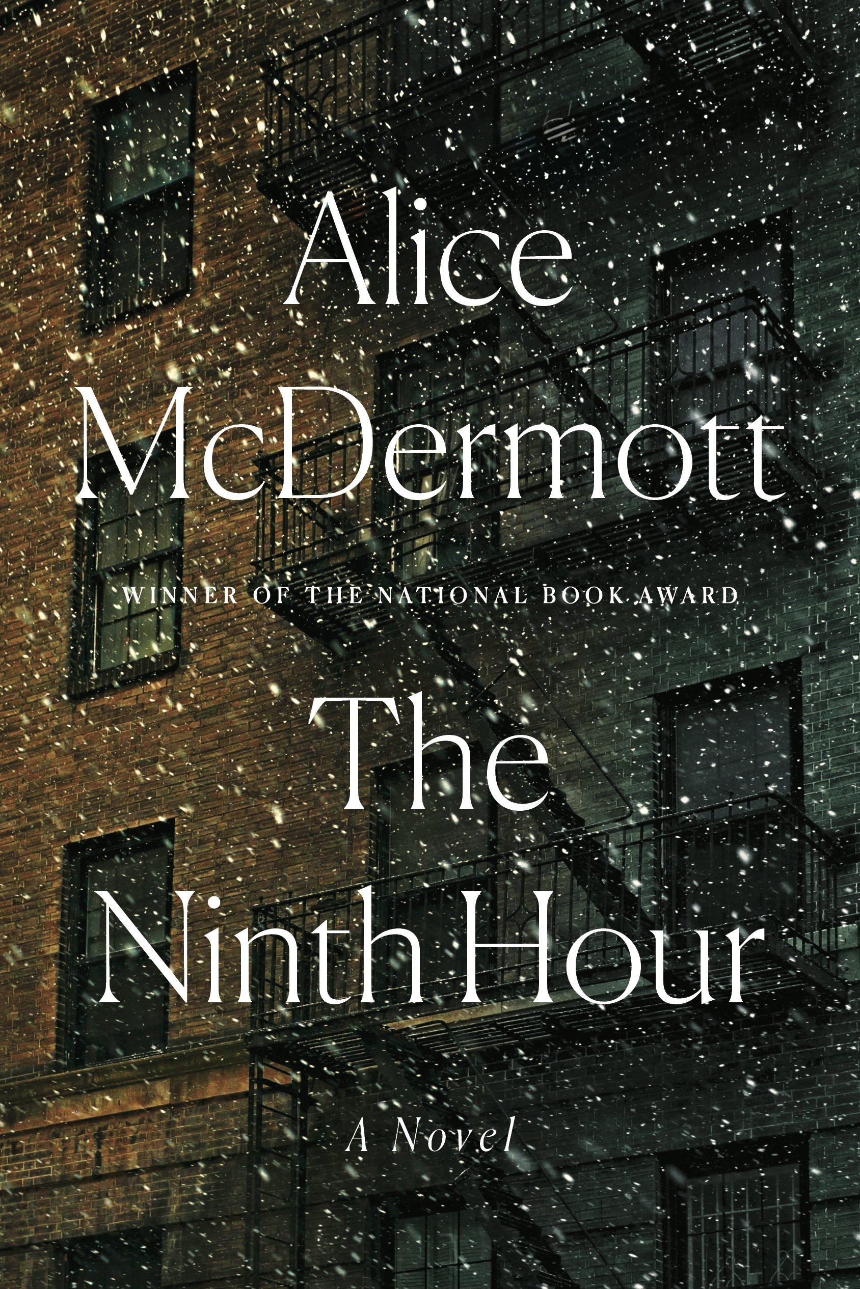 Image result for the ninth hour alice