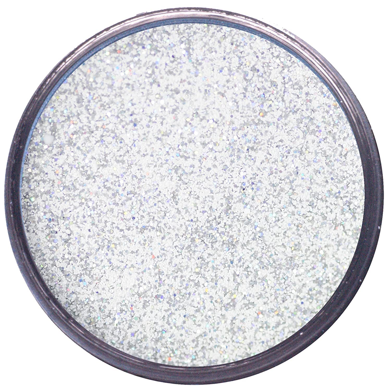 WOW Diamond White-Regular, Embossing Powder, Multi-Colour, 5 x 3 x 3 cm WOW Embossing Powder WOW-WS47R