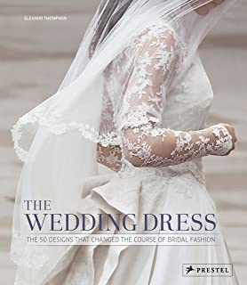 Amazon vogue weddings brides dresses designers the wedding dress the 50 designs that changed the course of bridal fashion junglespirit Choice Image