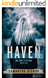 Haven (Welcome to the War Book 1)