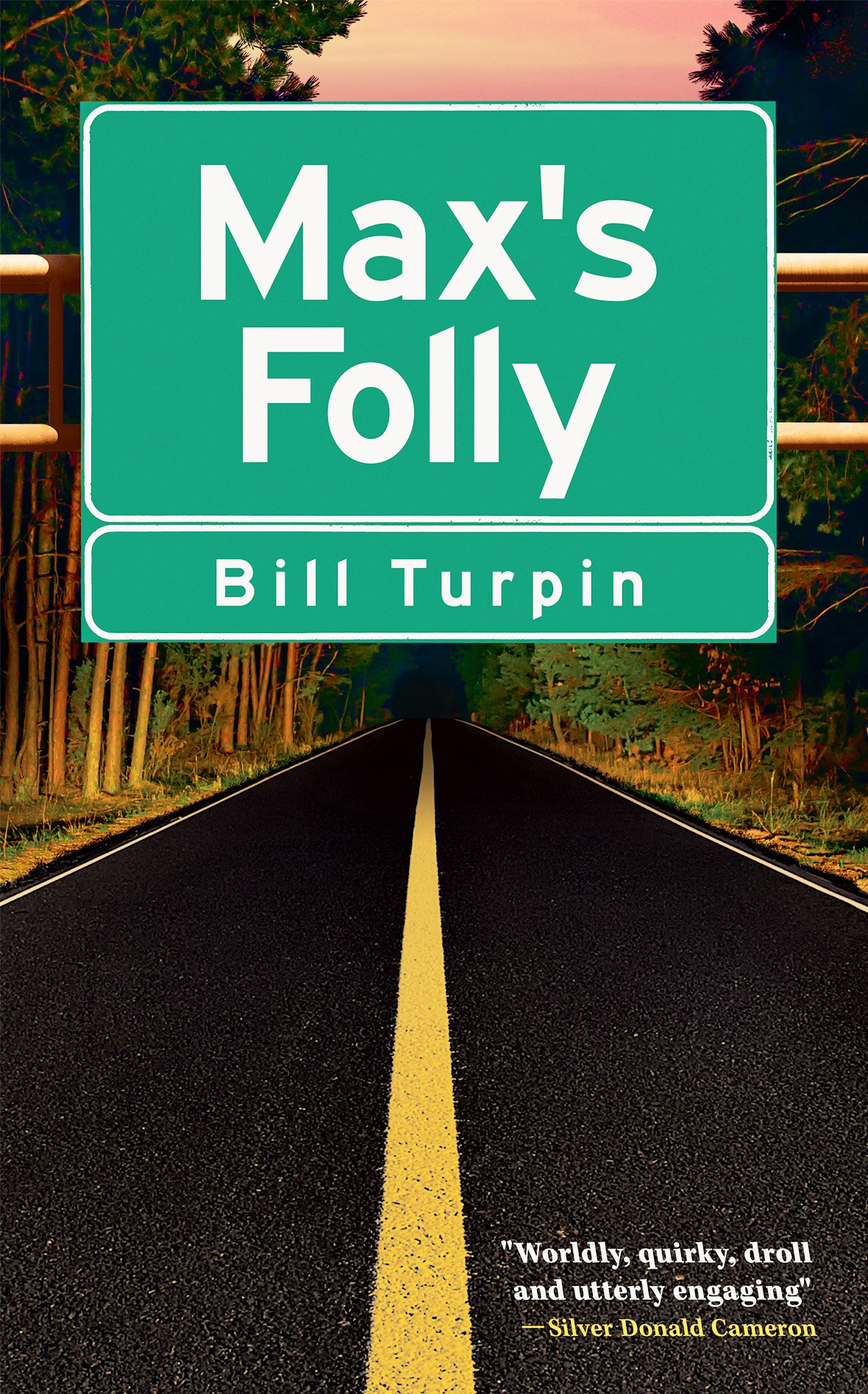 Read Online Max's Folly (Essential Prose) pdf epub