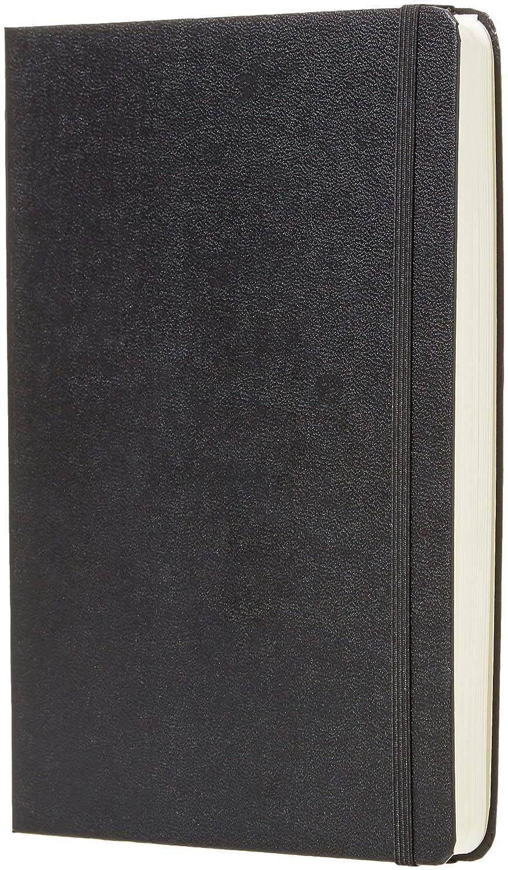 AmazonBasics - Planner giornaliero e diario - 21 x 28 cm - Copertina morbida NH216279128-PU