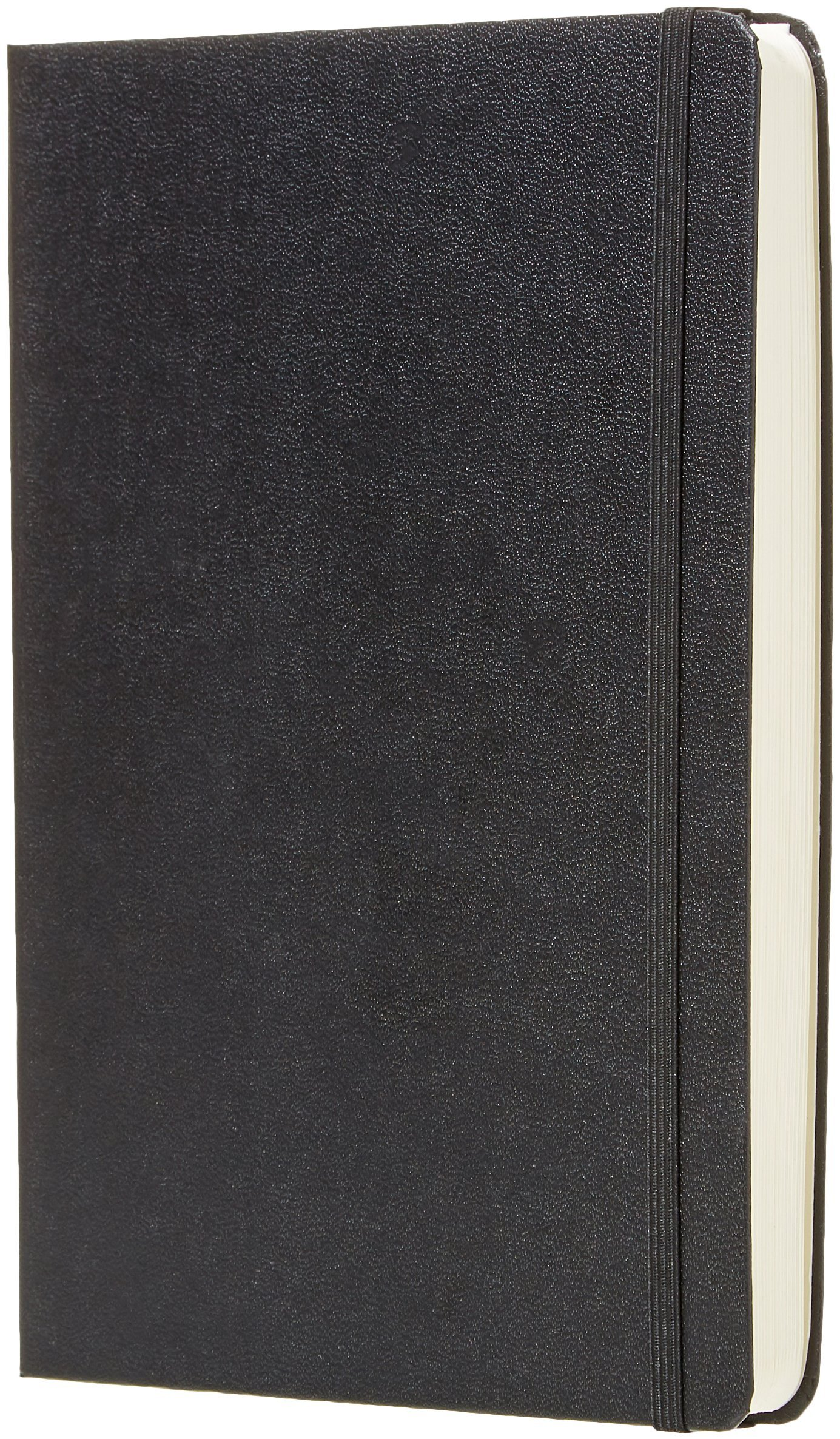 "Amazon Basics Daily Planner and Journal - 5.8"" x 8.25"", Hard Cover"