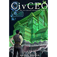 CivCEO 2: A 4x Lit Series (The Accidental Champion) (English Edition)