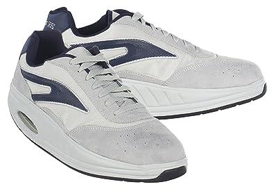 Fitness Step Casual Training - Zapatillas tonificadoras para Hombre: Amazon.es: Zapatos y complementos