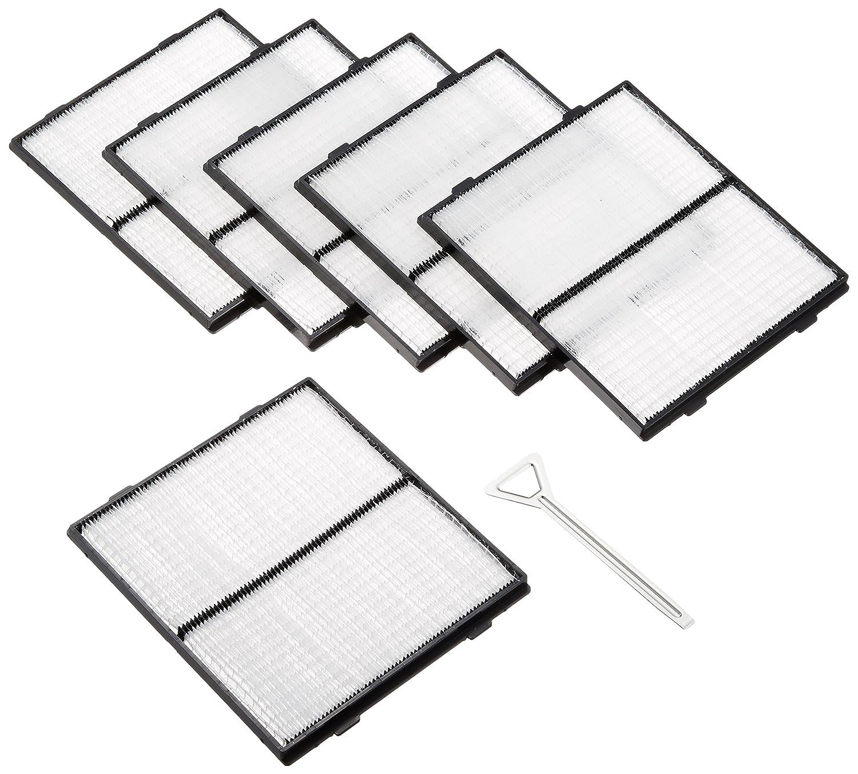 Epson Set de filtro de aire A02: Amazon.es: Electrónica