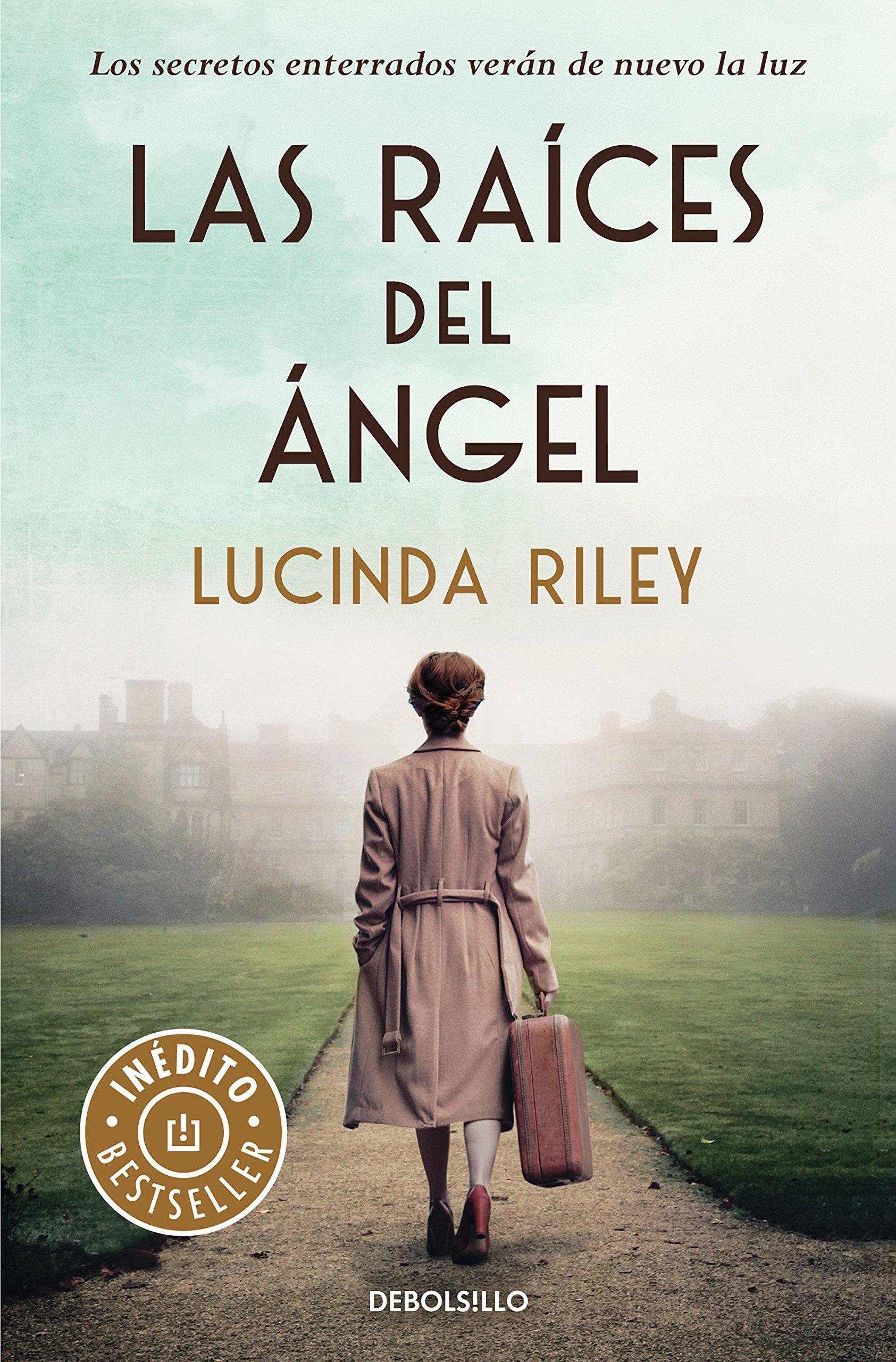 Las raíces del ángel (BEST SELLER): Amazon.es: Lucinda Riley, Rosa Pérez  Pérez;: Libros